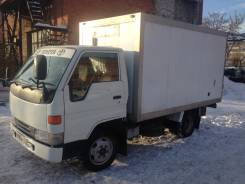 Toyota Toyoace. Продам грузовик изотермический фургон термобудка тоyota toyoace 2т., 3 400 куб. см., 2 000 кг.