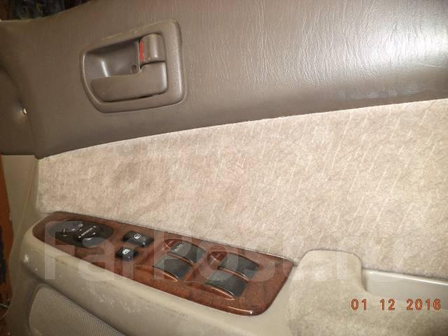Дверь боковая. Toyota Vista, SV40