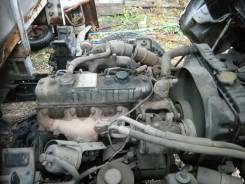 Головка блока цилиндров. Isuzu Rodeo Isuzu Bighorn Isuzu MU Двигатель 4JB1T. Под заказ