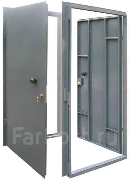 Приму в дар и демонтирую ваши стальные двери