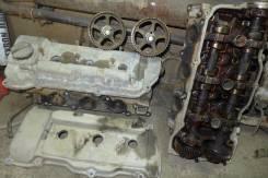 Крышка головки блока цилиндров. Toyota: Mark II Wagon Qualis, Camry Gracia, Windom, Solara, Camry, Avalon Двигатели: 1MZFE, 2MZFE