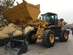 HZM. Погрузчик фронтальный S50R, 9 700 куб. см., 5 000 кг. Под заказ