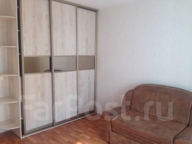 2-комнатная, улица Рабочий Городок 4а. Центральный, агентство, 55 кв.м.