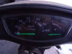 Honda Dio. 50 куб. см., неисправен, без птс, с пробегом