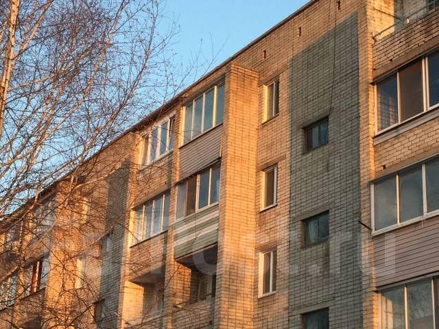 2-комнатная, улица Красногвардейская 114/3. Арматурный, частное лицо, 48 кв.м.