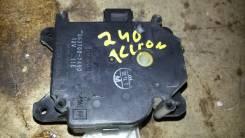 Сервопривод заслонок печки. Toyota Allion, ZZT240, ZZT245, AZT240, NZT240