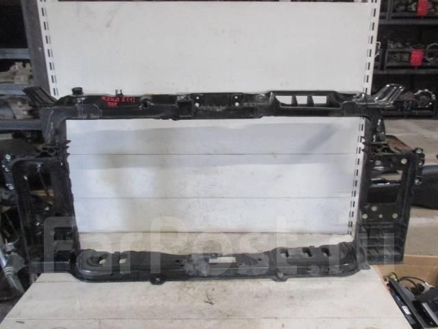 Панель приборов. Kia cee'd Двигатель G4FA