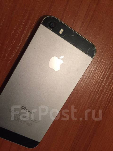 Apple iPhone 5s. Б/у. Под заказ