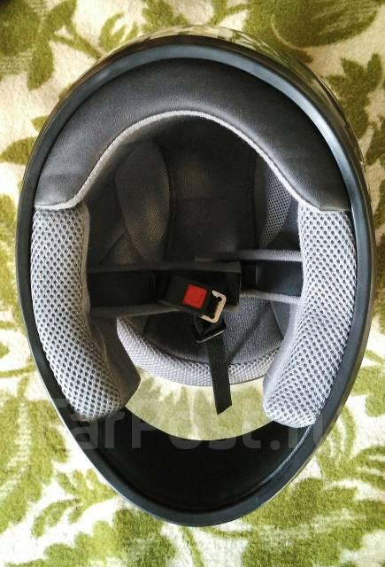 Шлем для мотоциклов и скутеров Safebet