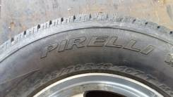 Pirelli Scorpion. Всесезонные, износ: 10%, 4 шт