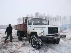 ГАЗ 3308 Садко. Продам газ 3308, 4 250 куб. см., 4 000 кг.
