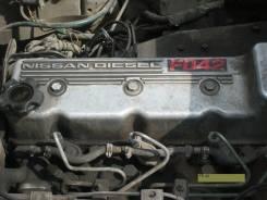 Головка блока цилиндров. Nissan Atlas / Condor Nissan Condor Nissan Atlas Двигатель FD42. Под заказ