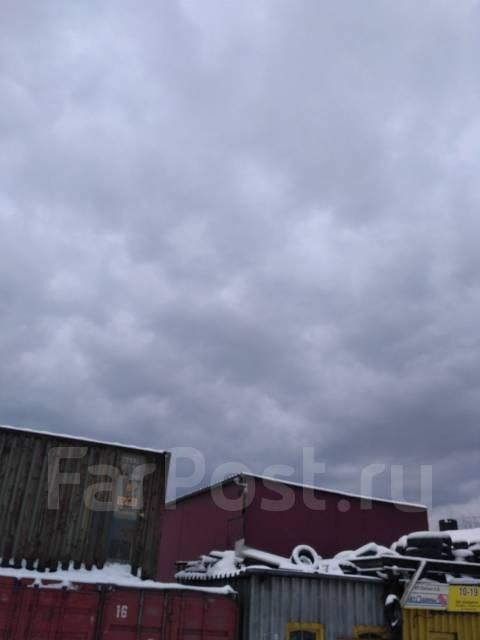 Сдается склад на охраняемой территории. 150 кв.м., улица Стрелочная 2а, р-н Баляева