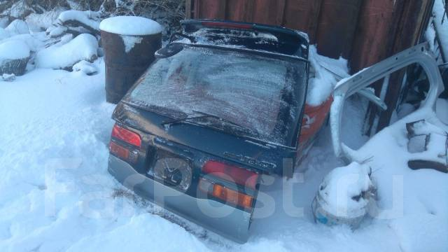 Дверь багажника. Toyota Lite Ace