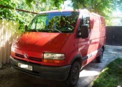 Renault Master. Продам 1.9 turbo, 1 900 куб. см., 1 000 кг.