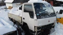 Mitsubishi Canter. FB308B545633, 4DR7847785
