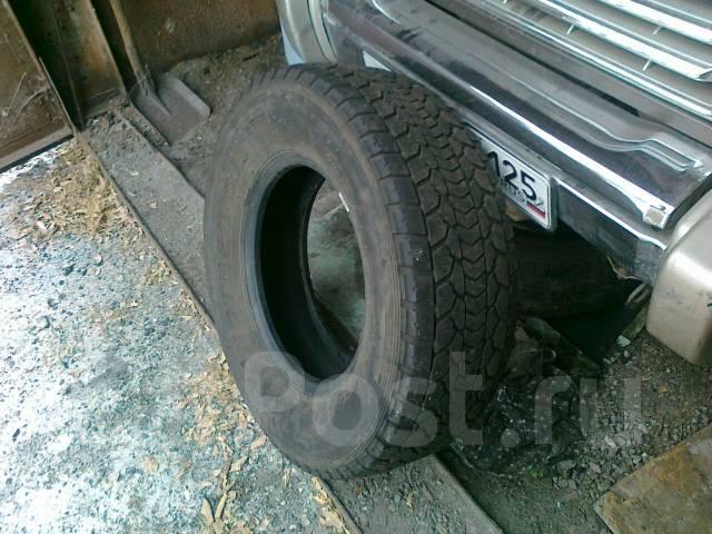 Dunlop. Зимние, без шипов, 2005 год, износ: 50%, 4 шт