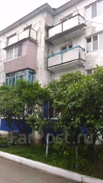 1-комнатная, Некрасова. Некрасова, агентство, 33 кв.м. Дом снаружи