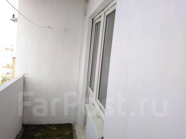 1-комнатная, улица Снесарева 8. ГМР, агентство, 47 кв.м.
