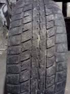 Dunlop Graspic DS2. Зимние, без шипов, износ: 60%, 2 шт
