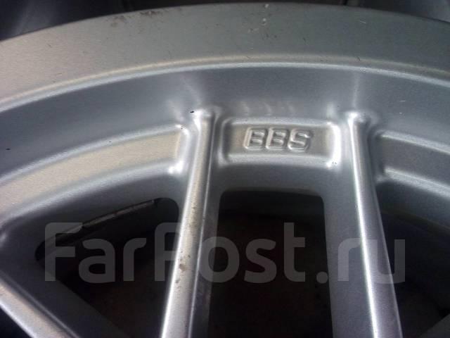 BBS. 8.0x16, 5x120.00, ET15