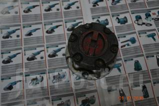Обгонная муфта ступицы. Toyota Hiace, KZH106G Toyota Hilux, KZN130, KZH106G Двигатели: 1KZTE, 1KZT, 1KZT 1KZTE