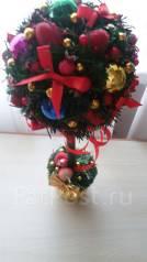 """Декоративное дерево""""Новогоднее"""""""