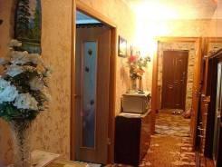 3-комнатная, п.Новонежино,Авиаторов,31. Шкотовский, частное лицо, 68 кв.м.
