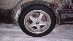 Комплект колес. x17 5x114.30 ЦО 66,1мм.