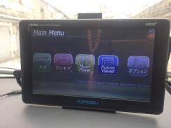 Японский навигатор-телевизор Yupiteru