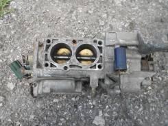 Заслонка дроссельная. Nissan Cedric, MY34 Двигатель VQ25DD