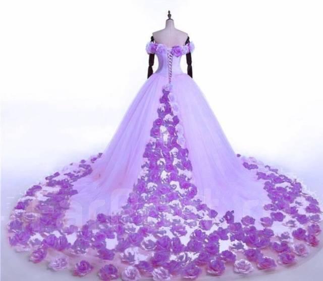 Свадебные платья. Под заказ