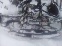 Проводка под торпедо. Toyota Mark II, GX100 Toyota Chaser, GX100