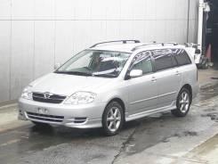 Обвес кузова аэродинамический. Toyota Corolla Fielder, NZE124, ZZE124, ZZE123, NZE121