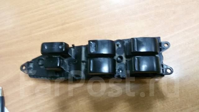 Блок управления стеклоподъемниками. Toyota Mark II, JZX90