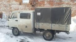 УАЗ 39094 Фермер. Продается УАЗ Фермер, 2 000 куб. см., 1 000 кг.