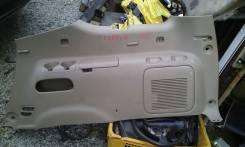 Обшивка багажника. Toyota Sequoia, UCK35, UCK45 Двигатель 2UZFE