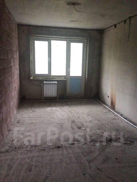 1-комнатная, улица Луговая 78. Баляева, частное лицо, 38 кв.м. Интерьер