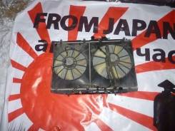 Диффузор. Honda Odyssey, RA6, RA7, RA8, RA9