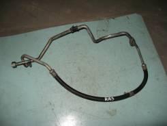 Трубка кондиционера. Honda Odyssey, RA3 Двигатель F23A