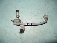 Трубка кондиционера. Honda Stream, RN1 Двигатель D17A