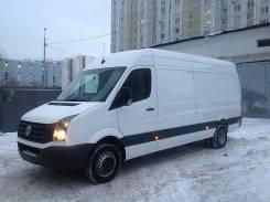 Volkswagen Crafter. Продается грузовой фургон Фольксваген-Крафтер 15год,3500тонны., 2 000 куб. см., 3 500 кг.