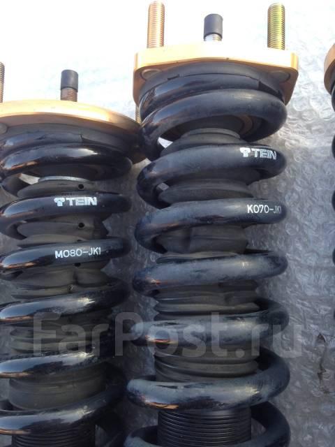 Амортизатор. Toyota: Progres, Verossa, Crown, Altezza, Brevis, Mark II