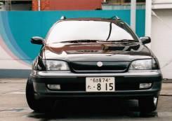 Решетка радиатора. Toyota: Carina E, Caldina, Master Ace Surf, Carina, Corona