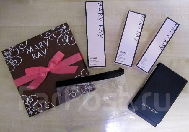 Косметика Mary Kay, 5 предметов одним лотом. огромная скидка+подарок.