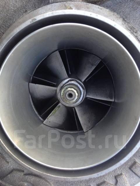 Турбина. Mitsubishi Lancer Evolution, CT9A, CN9A, CP9A Двигатель 4G63T