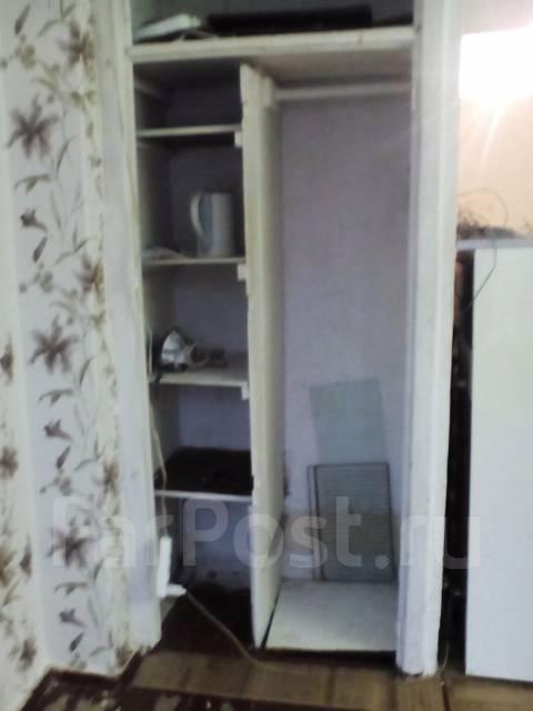 1-комнатная, проспект 40-летия Победы 280. Александровка, частное лицо, 12 кв.м.