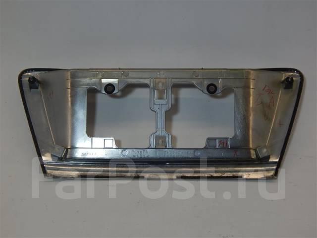 Рамка для номера Toyota Mark X