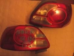 Стоп сигнал 52-130 Toyota Porte, 2NZFE