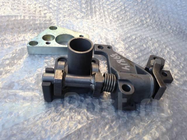 Кит под прямой выжим RX-7 FD3S. Mazda RX-7, FD3S